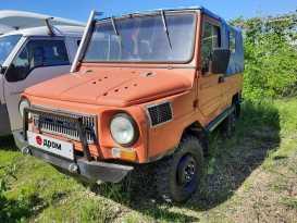 ЛуАЗ-969 1987