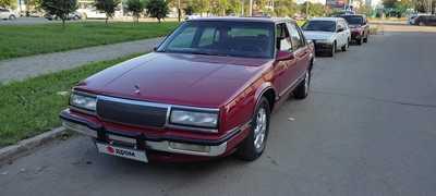 Хабаровск Buick LeSabre 1990