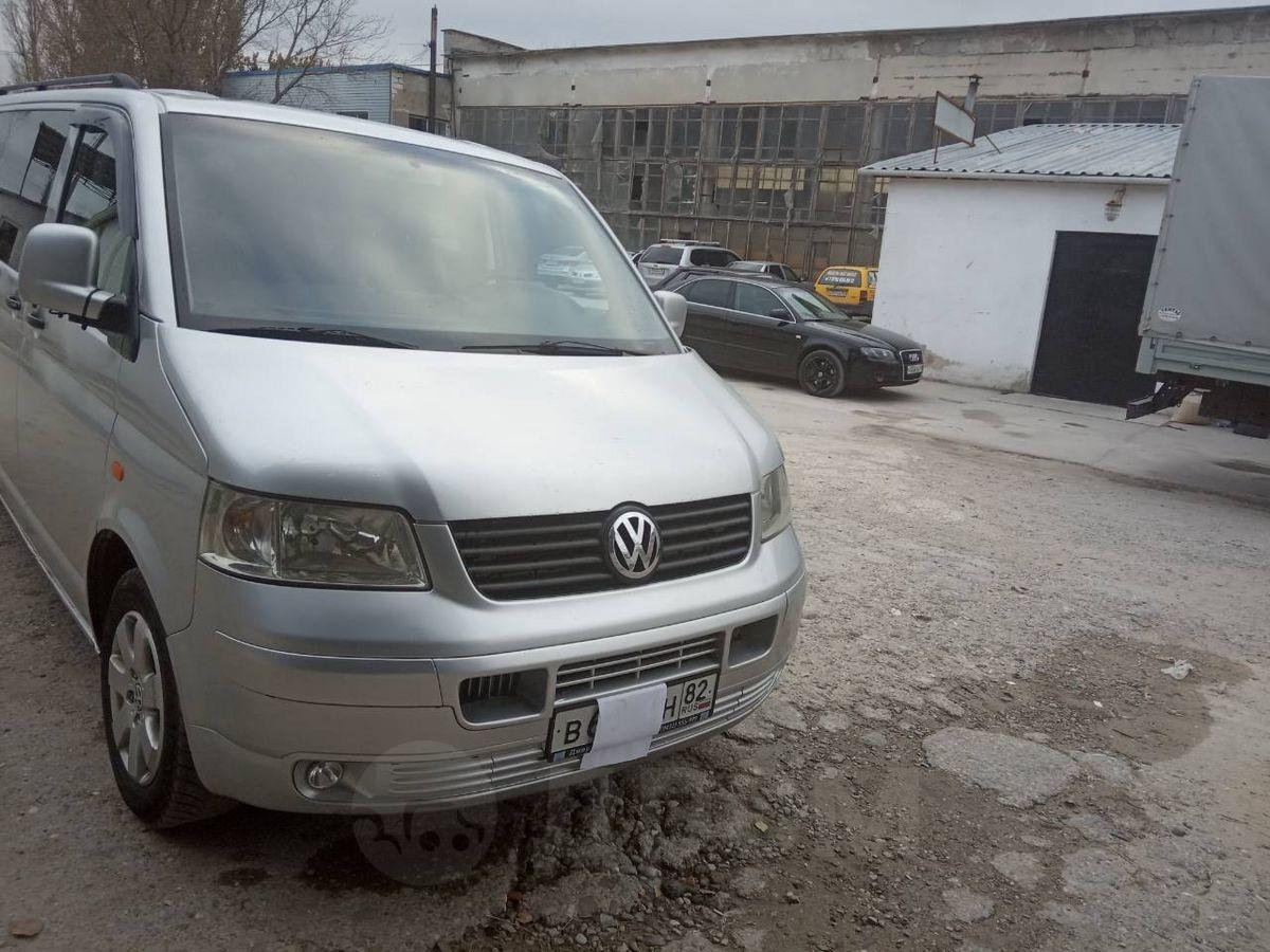 Оцинкованный кузов фольксваген транспортер купить транспортер т5 2007