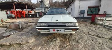 Севастополь Camry 1986