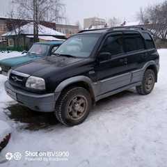 Бердск Grand Vitara 2001