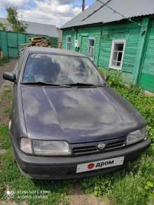 Новоалтайск Primera 1990