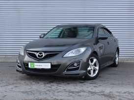 Новороссийск Mazda6 2011
