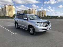 Омск Land Cruiser 2009
