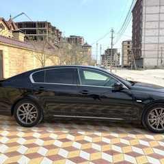 Махачкала Lexus GS300 2006
