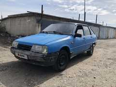 Саяногорск 2126 Ода 1995