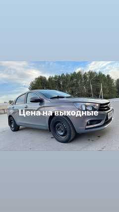 Прокопьевск Веста 2018