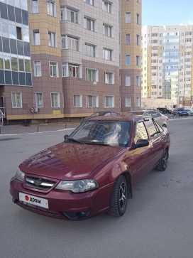 Ханты-Мансийск Nexia 2008