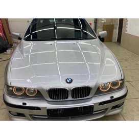 Каспийск BMW 5-Series 2001