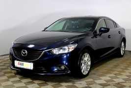 Нижний Новгород Mazda6 2014