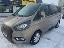 Барнаул Tourneo Custom