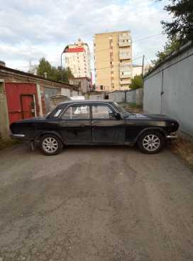Тюмень 24 Волга 1985