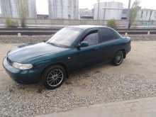 Краснодар Nubira 1998