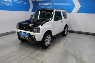 Воронеж Suzuki Jimny 2001