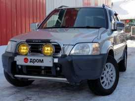 Уссурийск Honda CR-V 1997