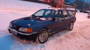 Москва Sierra 1988