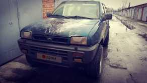 Омск Terrano II 1995