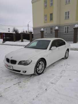 Воронеж 7-Series 2007