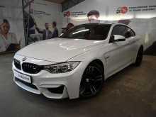 Санкт-Петербург BMW M4 2016