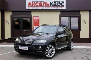 Киров BMW X5 2009