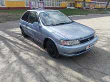 Усолье-Сибирское Corolla II 1991