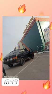 Воронеж 2109 1993