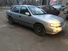 Липецк Sephia 1997