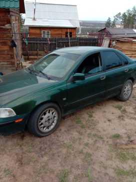 Улан-Удэ S40 1998