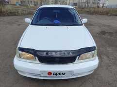 Братск Corolla 2000