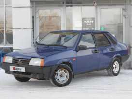 Уфа 21099 1998