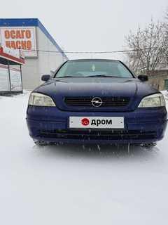 Иваново Opel Astra 1999