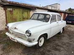 Нижний Новгород 21 Волга 1957