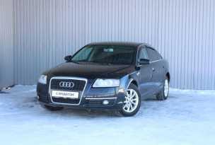 Киров Audi A6 2008