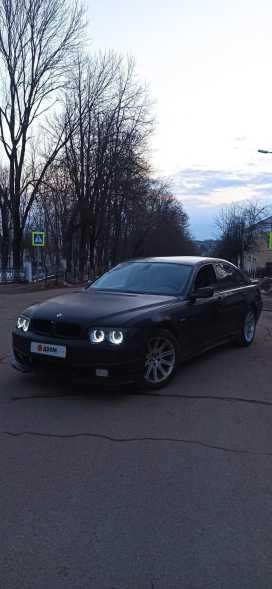 Вязьма BMW 7-Series 2003