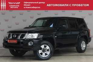 Новосибирск Patrol 2008