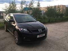 Ленск CX-7 2007