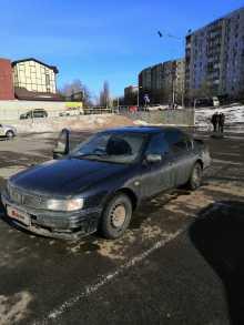 Ростов-на-Дону Cefiro 1995