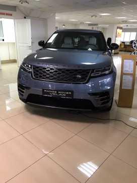 Кемерово Range Rover Velar