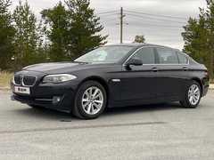 Ноябрьск BMW 5-Series 2013