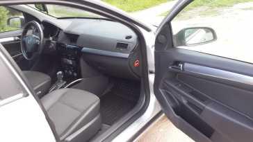Кинешма Opel Astra 2008