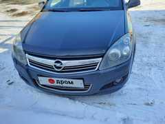 Абакан Astra 2012