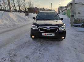 Новокузнецк Forester 2013