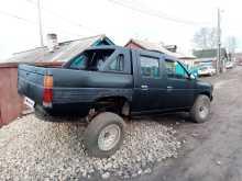 Черемхово Datsun 1993