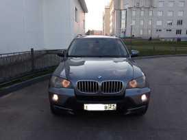Чебоксары BMW X5 2009