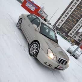 Грозный Sonata 2006