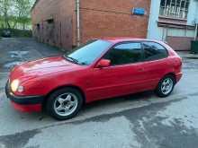 Нахабино Corolla 1997