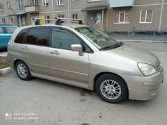 Берёзовский Liana 2006