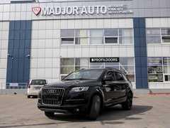 Ростов-на-Дону Q7 2013