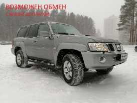 Томск Patrol 2007