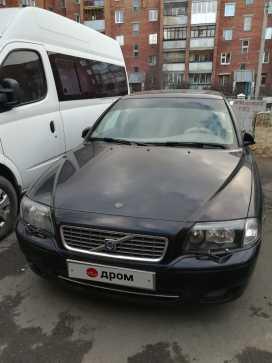 Омск S80 2003